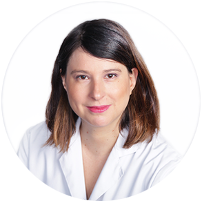 Docteur Maud Bezier, dermatologue à Paris 9